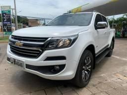 S10 LTZ 2.5 Flex 4x4 AUTOMÁTICO OFERTA!!! - 2018