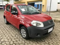 Fiat Uno EVO 1.0 2011 com ar condicionado, divido sem juros, leia o anúncio com atenção - 2011
