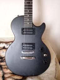 Guitarra epiphone les paul VE special edition black