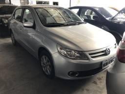 Volkswagen/ Voyage 1.0 Trend Flex - 2011