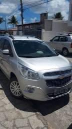 Chevrolet Spin carro de procedência - 2014