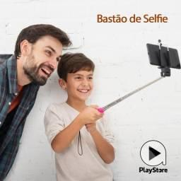Bastão self celular