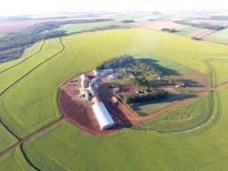 Fazenda Paraguai