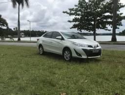 Toyota Yaris 1.5 Sedan XL Aut - URGENTE - 2019