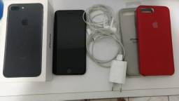 Iphone 7 plus 32 gb NÃO ACEITO TROCA