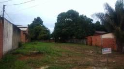Terreno na principal da vila acre