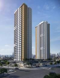 Apartamento à venda com 3 dormitórios em Jardim europa, Goiânia cod:APV2541
