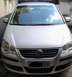 VW Polo sedan 2008 - 2008