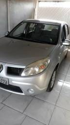 Sandero 1.0 procura - 2010