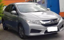 Honda City City LX 1.5 CVT (Flex) - 2017