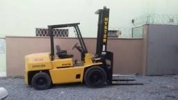 Empilhadeira Hyster XLS90 4,5ton diesel