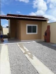 Casa nova dois quartos