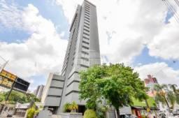 Apartamento à venda com 3 dormitórios em Juvevê, Curitiba cod:154889