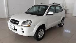 Hyundai Tucson Aut. 2.0 Flex 2015/2016 Emplacado 2020 - 2016