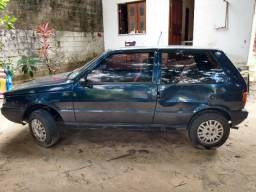 Fiat Uno 1994 - Muito Conservado! - 1994