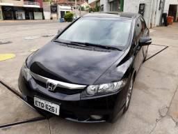 Honda Civic LXL 1.8 Flex 16V Automático - 2011