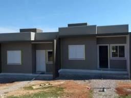 Casas novas com excelente localidade