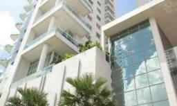 Vende-se Maravilhoso Apartamento no Ed. Mirage Bay com 4 suítes, 3 vagas
