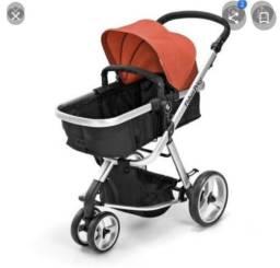 Carro de Bebê Fisher Price