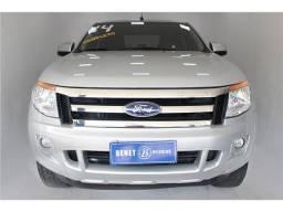 Ford Ranger 2.5 xlt 4x2 cd 16v flex 4p manual - 2014