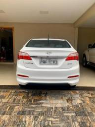 HB 20 Sedan 2016/16, Confort line 1.6 automático - 2016