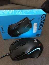 Mouse Logitec G302S Gamer Top