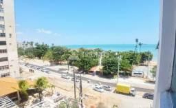 (HN) Cobertura duplex com 350m² - 4 suítes - 5 vagas - Na Beira Mar