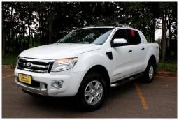 Ford Ranger LIMITED 4x4 3.0 4P - 2016