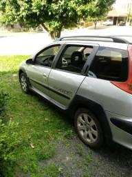 Peugeot escapade 1.6 flex - 2007