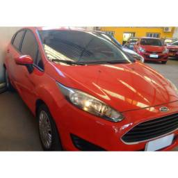 Ford/New Fiesta S 1.5 MEC 14/15 Completo