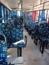Ônibus VW/Busscar Ecoss U