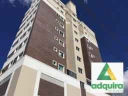 Apartamento duplex com 2 quartos no Confidence Park - Bairro Nova Rússia em Ponta Grossa