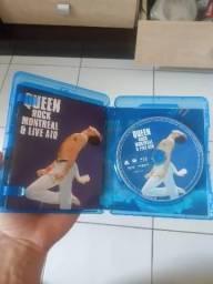 Blu-ray Queen original