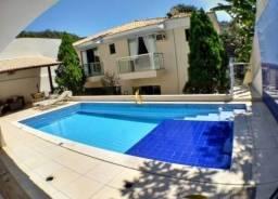 Casa duplex em Fradinhos 05 quartos e lazer privativo!