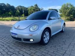 New Beetle - 2.0 Aut. Raridade KM 76000 Original