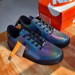 Nike Air Force 1 Camaleão