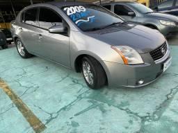 Nissan Sentra 2.0 aut.