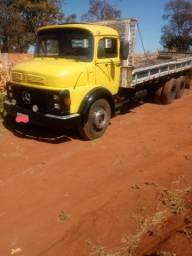 Caminhão MB 1113 84