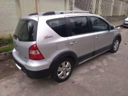 Vendo Nissan/Livina X-Gear 1.8 Aut