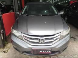 Honda CITY 1.5 EX 2013