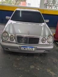 Mercedes E320 1999