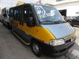 Fiat Ducato Escolar 16+1 Lugares 2008