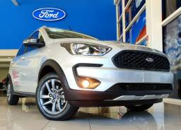 Ford Ka Hatch Freestyle At 1.5 2021