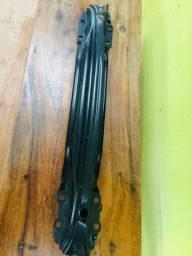 Alma / lamina parachoque traseiro jaguar