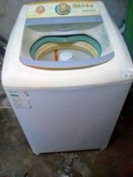 Máquina de lavar roupa Consul 10 kl semi nova valor 690 negociável