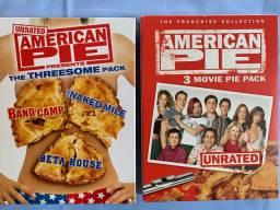 American Pie os melhores filmes