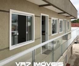 Ref - 1143- Apartamento em Brejatuba 2, Quartos - Guaratuba