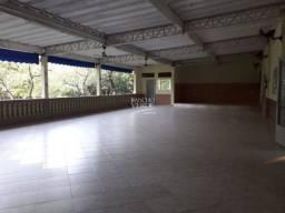 Linda sala de festas, area urbana Z.Norte - Cód 2178