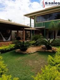 Maravilhosa Casa - Brasília - DF - Setor Habitacional Vicente Pires! Destaque!!!