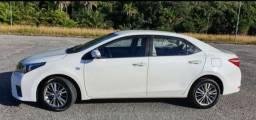 Corolla Altis 2.0 2015 ( Oportunidade de Parcelamento )
